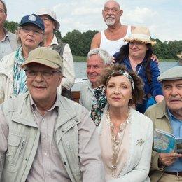 Dora Heldt: Herzlichen Glückwunsch, Sie haben gewonnen! (ZDF) / Gila von Weitershausen Poster