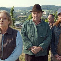 Pfarrer Braun: Im Namen von Rose (ARD) / Lambert Hamel / Karin Baal / Olivia Pascal Poster
