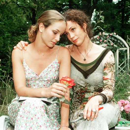 Geheimnis des Rosengartens, Das / Lara Joy Körner / Barbara Wussow