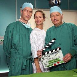 In aller Freundschaft (17. Staffel, 42 Folgen) / In aller Freundschaft (17. Staffel) / Lara Joy Körner / Thomas Rühmann / Holger Daemgen