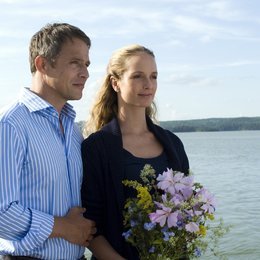 Inga Lindström: Das Herz meines Vaters (ZDF) / Andreas Brucker / Lara Joy Körner