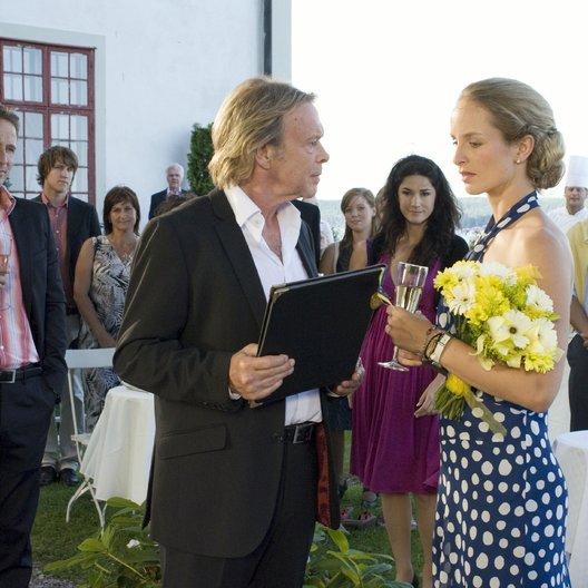 Inga Lindström: Das Herz meines Vaters (ZDF) / Volker Lechtenbrink / Andreas Brucker / Lara Joy Körner