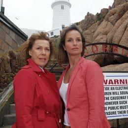 Kreuzfahrt ins Glück: Hochzeitsreise nach Jersey (ZDF) / Gaby Dohm / Lara Joy Körner