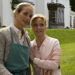 Rosamunde Pilcher: Nebel über Schloss Kilrush (ZDF) / Lara Joy Körner / Kerstin Gähte