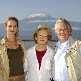 Traumschiff: Kilimandscharo - Malediven - Indien, Das / Traumschiff: Malediven, Das (ZDF) / Lara Joy Körner / Rosel Zech / Günther Schramm