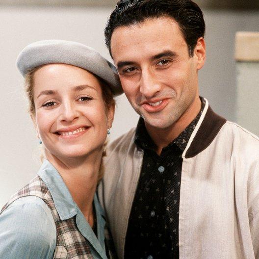 Vera - Die Frau des Sizilianers (ARD / ORF)