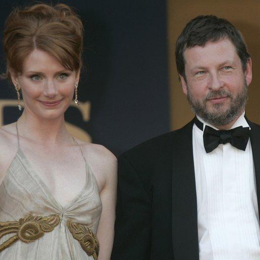 58. Filmfestival Cannes 2005 - Festival de Cannes / Bryce Dallas Howard / Lars von Trier