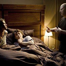 Antichrist / Charlotte Gainsbourg / Lars von Trier Poster