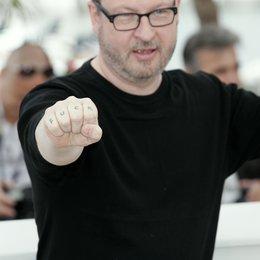 Lars von Trier / 64. Filmfestspiele Cannes 2011 Poster
