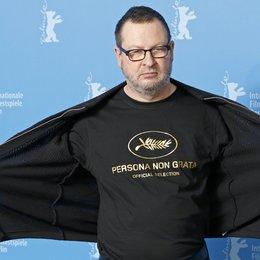 Trier, Lars von / 64. Berlinale 2014