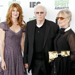 Dern, Laura / Dern, Bruce / Beckett, Andrea / Film Independent Spirit Awards 2014 Poster