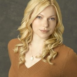 October Road / Laura Prepon Poster