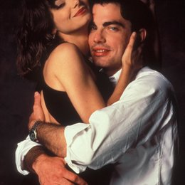 Sex, Lügen und Video / Laura San Giacomo / Peter Gallagher Poster