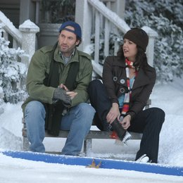 Gilmore Girls - Die komplette erste Staffel / Scott Patterson / Lauren Graham Poster