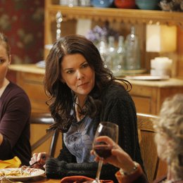 Parenthood / Lauren Graham Poster