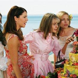 Von Frau zu Frau / Because I Said So / Mandy Moore / Lauren Graham / Diane Keaton / Piper Perabo Poster