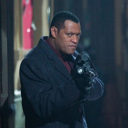 Ende - Assault on Precinct 13, Das / Laurence Fishburne Poster