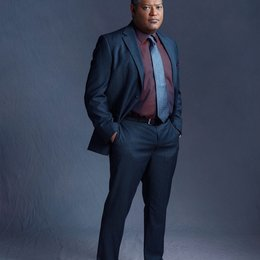 Hannibal - Staffel 1 / Hannibal / Laurence Fishburne Poster