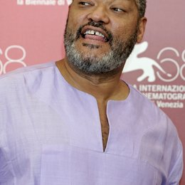 Laurence Fishburne / 68. Internationale Filmfestspiele Venedig 2011 Poster