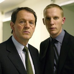 Lewis - Der Oxford-Krimi: Mord in bester Gesellschaft / Kevin Whately / Laurence Fox Poster