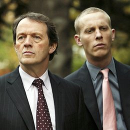 Lewis - Der Oxford Krimi: Partitur des Todes / Kevin Whately / Laurence Fox Poster