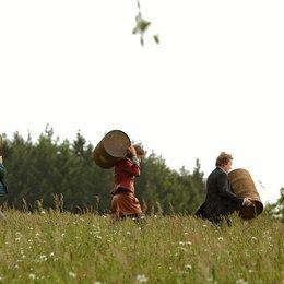 gespaltene Dorf, Das / Laurent Stocker / Eric Savin / Vicky Krieps Poster