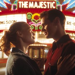 Majestic, The / Laurie Holden / Jim Carrey Poster