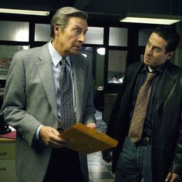 Law & Order: Trial by Jury / Jerry Orbach / Kirk Acevedo Poster