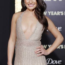 "Michele, Lea / Weltpremiere von ""New Year's Eve"", Los Angeles 2011 Poster"