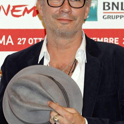Leander Haußmann / 6. Filmfest Rom 2011