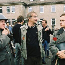 NVA - am Set / Oliver Bröcker / Leander Haußmann / Kim Frank