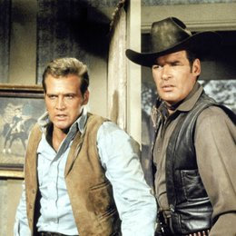 Big Valley - 2. Staffel, The / Lee Majors Poster