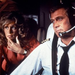 Starflight One - Irrflug ins Weltall / Lee Majors / Lauren Hutton Poster