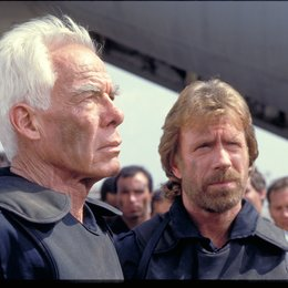Delta Force / Lee Marvin / Chuck Norris Poster