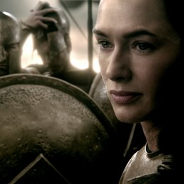 300: Rise of an Empire / Lena Headey Poster