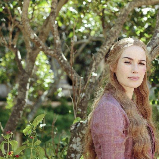Game of Thrones / Lena Headey Poster