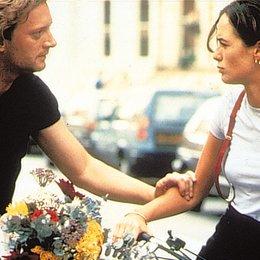 Lieber gestern als nie / Douglas Henshall / Lena Heady Poster