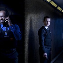 Line of Duty / Vicky McClure / Lennie James / Martin Compston Poster