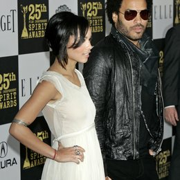 Kravitz, Zoe / Kravitz, Lenny / 25. Annual Independent Spirit Awards Poster