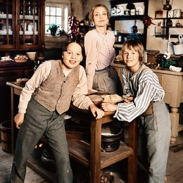 Tom Sawyer / Leon Seidel / Heike Makatsch / Louis Hofmann