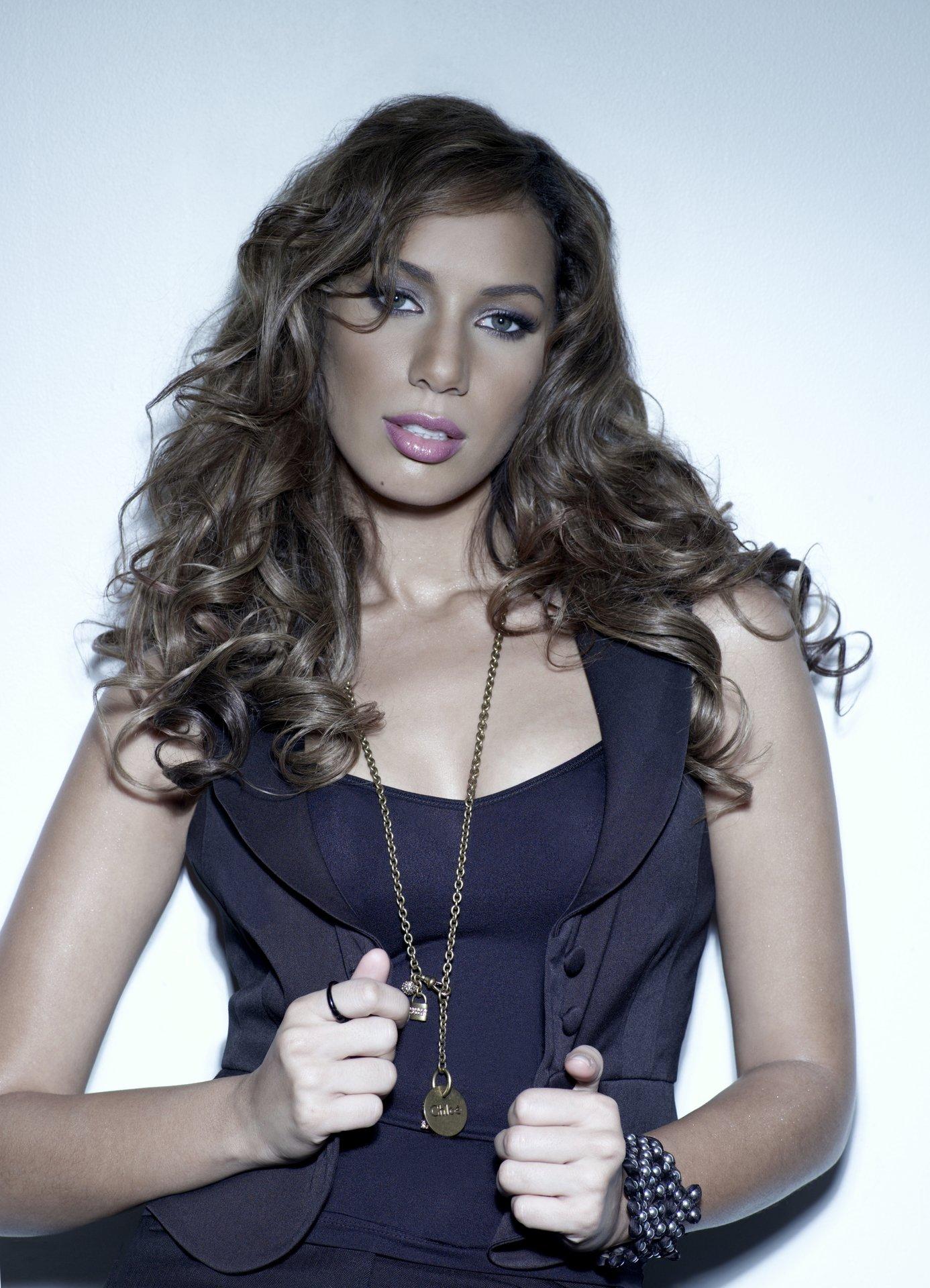 Leona Lewis Labyrinth Tour