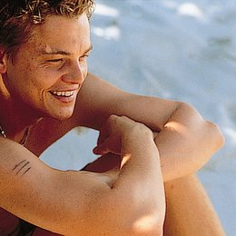 Beach, The / Leonardo DiCaprio Poster