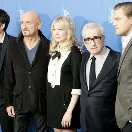 Berlinale 2010 / Mark Ruffalo / Sir Ben Kingsley / Michelle Williams / Martin Scorsese / Leonardo DiCaprio Poster