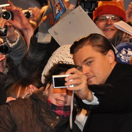 DiCaprio, Leonardo / Berlinale 2010 - 60. Internationale Filmfestspiele Berlin Poster