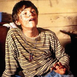 Gilbert Grape - Irgendwo in Iowa / Leonardo DiCaprio Poster