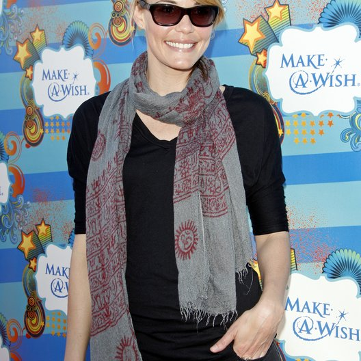 Bibb, Leslie / Make-a-Wish Foundation Host - A Day of Fun at the Santa Monica Pier Poster