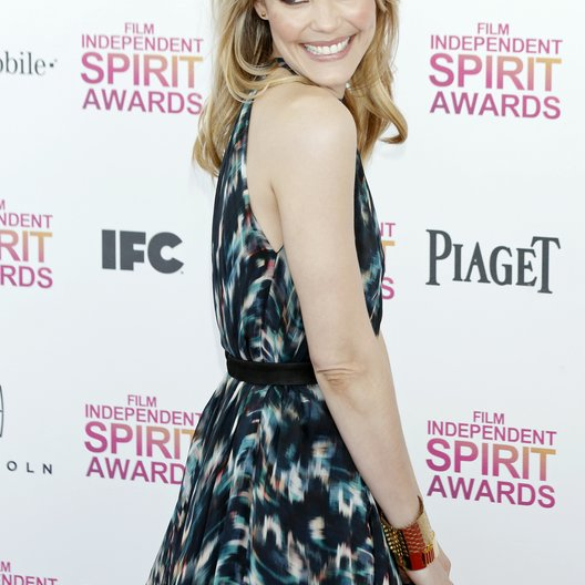 Leslie Bibb / Film Independent Spirit Awards 2013 Poster