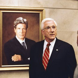Scary Movie 3 / Leslie Nielsen Poster