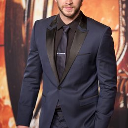 Die Tribute von Panem - Catching Fire / Filmpremiere / Liam Hemsworth Poster