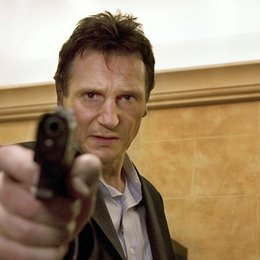 96 Hours / Liam Neeson Poster
